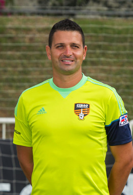 Oliver Mendoza Gil