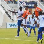 Cibao FC recibe a Bauger FC y buscará mantener el invicto en la casa