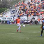 Cibao FC superó a Bauger FC con goles de Herold Jr. y Soko