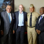 Presidente de FIFA cree el fútbol RD tiene talento y la pasión para ir a Mundial