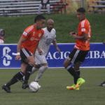Festival de fútbol previo al encuentro Cibao FC VS Moca FC