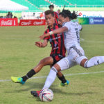 Cibao FC se trepa al segundo lugar tras triunfar 1-2 ante Bauger FC