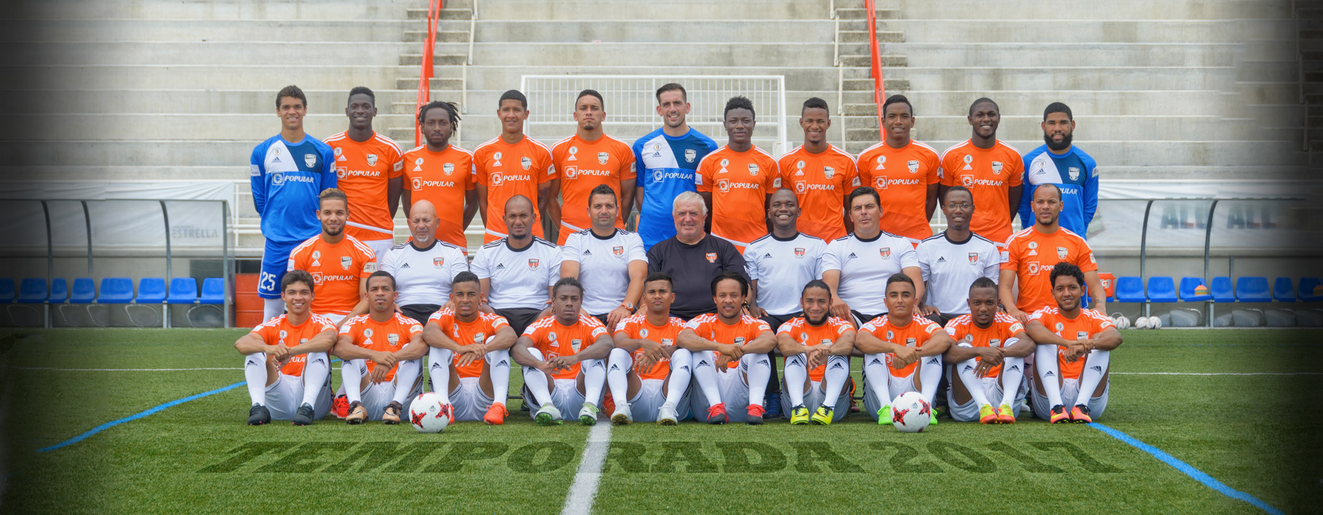 Cibao FC - LDF 2017