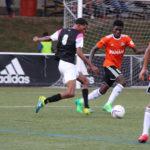 Cibao Atlético vence a Don Bosco FC Mao en LDF B