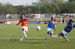 Jornada 8 - Cibao FC vs Atlántico FC