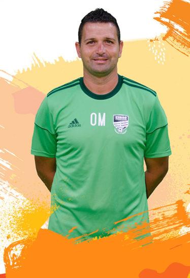 Oliver Mendoza