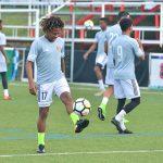 El Cibao FC está lleno de armonía en su preparación para la Liga de Campeones