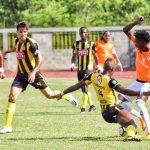 Con gol de Babalito Cibao FC alcanza el triunfó 0-1 ante Moca FC