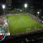 En el estadio Cibao FC:CONCACAF iniciará con 12 países y 300 atleta, primer campeonato Caribbean Club Shield