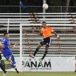 Atlético San Francisco gana 2 – 1 al Cibao FC en la LDF 2018