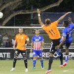 Cibao FC visita el Atlántico FC en un choque de campeones