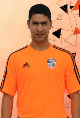Carlos Carrero