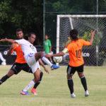 Cibao FC recibe al Inter RD en la Liga Dominicana de fútbol
