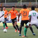 Cibao FC se impuso a Jarabacoa 3-1 y persiste en la lucha por el primer lugar