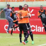 Con doblete de Charles Herold Jr Cibao FC vence a Pantoja en el inicio de la semifinal  LDF