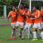 Cibao Atlético logra su segunda victoria en Serie B de LDF