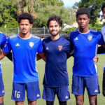 Cibao FC asciende cinco jugadores al primer equipo