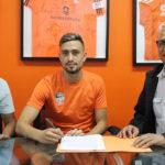 Cibao FC ficha al delantero Argentino Emmanuel Torres
