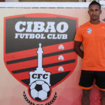 Pinta ficha con el Cibao FC para la temporada 2019 de la LDF