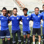 Selección Dominicana convoca 7 jugadores del Cibao FC para el partido contra Guadalupe