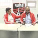 Cibao FC y Adidas renuevan contrato de patrocinio.